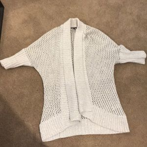 Sweaters - Express size large cardigan
